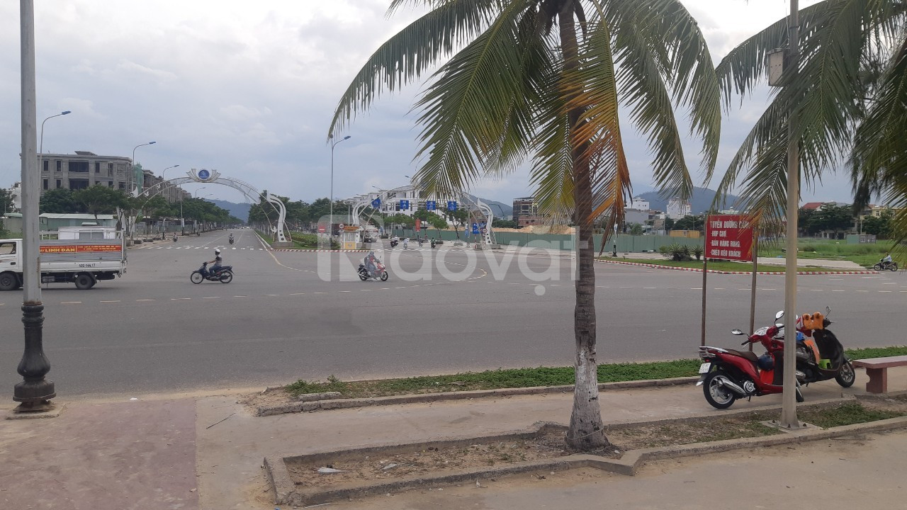 Đất phường Hòa Minh, Liên Chiểu 162.5m2 hướng TB