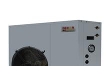 Máy bơm nhiệt tạo nước nóng sử dụng cho nhu cầu gia đình