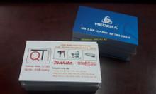 In card visit giá rẻ, in card chỉ từ 35k