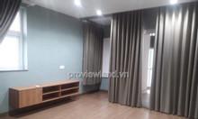 Chủ nhà cần bán gấp căn villa Nguyễn Văn Hưởng Q2, 300m2, 4PN