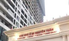 Chính chủ bán nhanh căn hộ 71m2 X16 HH2 chung cư 90 Nguyễn Tuân