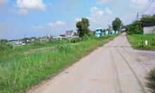 Bán đất xây xưởng xã  Phước Thạnh huyện Củ Chi.