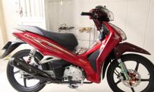 Chuyên thu mua xe máy cũ giá tốt