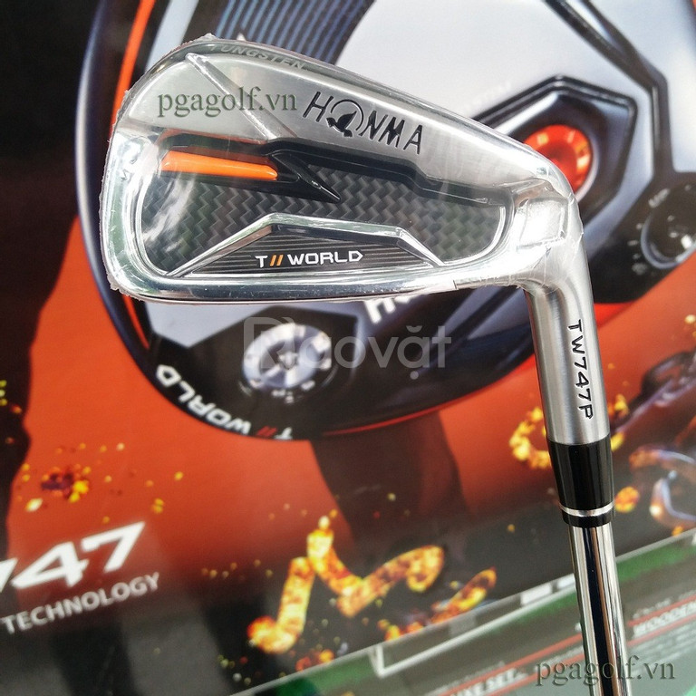Fullset bộ gậy golf Honma TW747 chính hãng Honma
