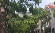 Bán gấp biệt thự BT5 khu đô thị Mỹ Đình 2 dt 177m