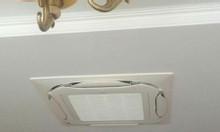Điều hòa máy lạnh âm trần Daikin - Inverter - Gas R32 - Chính hãng