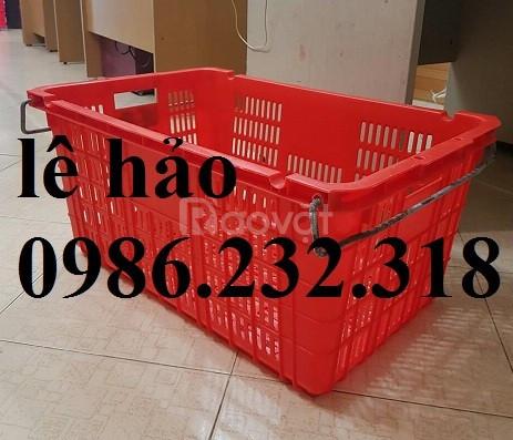 Sóng nhựa rỗng HS011, HS018, HS0199