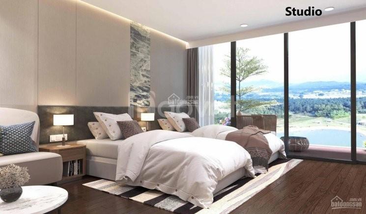 Top 10 Resort 5*  Flamingo Đại Lải đang mở bán căn hộ chung cư