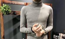 Bán buôn bán sỉ áo len nam thời trang mới nhất 2019