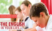 Khai Giảng lớp tiếng Anh giao tiếp chuẩn Hoa Kỳ (Đà Lạt)