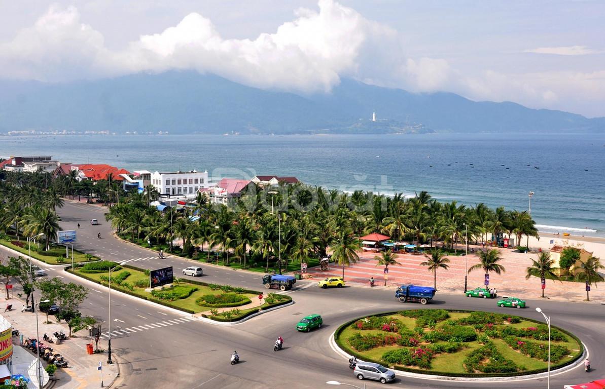 Bán 9 lô đất MT đường Võ Nguyên Giáp, Đà Nẵng 320 m2/lô đ/d Casino