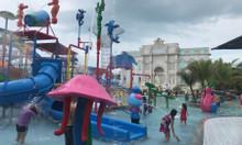 Eco Bangkok Villas toả sáng - trên mạch khoáng ngầm,Sẵn sàng hoạt động