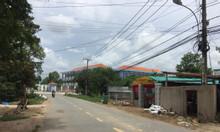 Lô đất vuông vức MT Nguyễn Văn Khạ, TTHC Củ Chi, 100m2