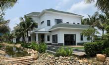 Tặng tour du lịch 3N2Đ tại Resort 5* Nha Trang khi mua Parami Hồ Tràm,