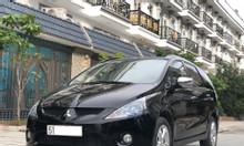 Bán xe Mitsubishi Grandis, model 2010, màu Đen!!