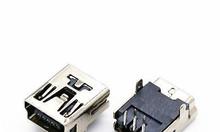 Đầu Mini-USB cái