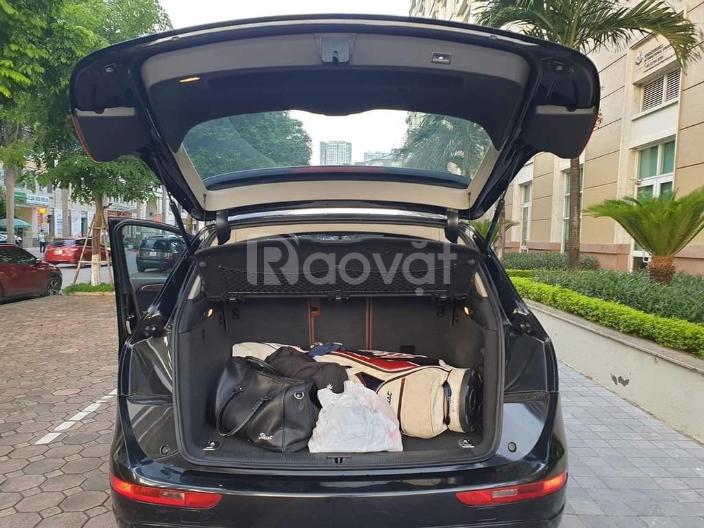 Audi Q5 TFSI 2.0 sx 2011 biển HN giá tốt uy tín