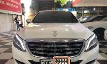 Mercedes Benz S400L Model 2018 độ Maybachs600