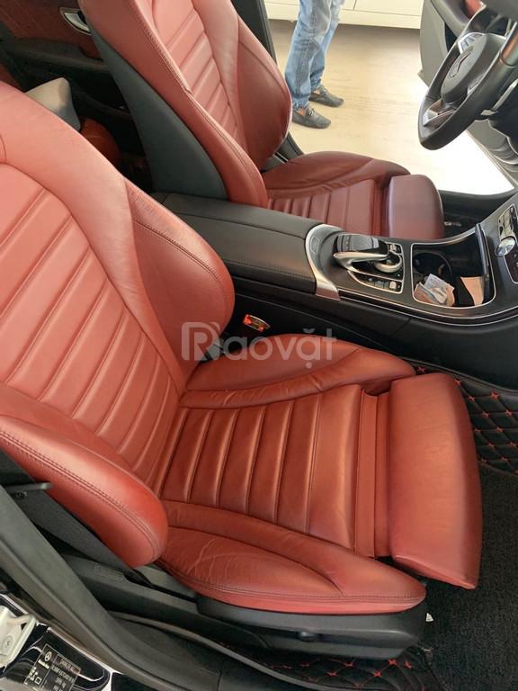 Mercedes C300 AMG sx2016 tư nhân chính chủ