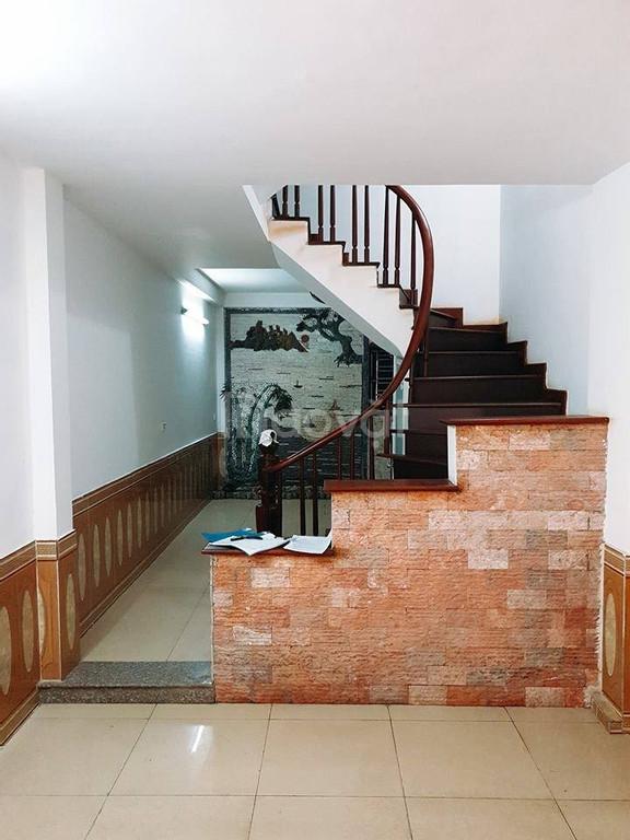Nhà Định Công Hạ, Hoàng Mai, 65 triệu/m2, 38m2, 2.5 tỷ