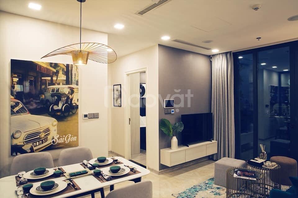 Chỉ với 360 triệu sở hữu căn hộ cao cấp tiêu chuẩn Âu Châu giá từ 1.2t