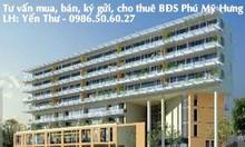 Bán căn hộ Garden Plaza 1 - căn hộ Garden Plaza 2 view Kênh Đào lầu 6