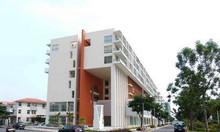 Bán căn hộ Garden Plaza Phú Mỹ Hưng hướng biệt thự giá 5.1 tỷ