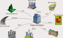 Chung cư Thăng Long Capital gia chỉ 19 tr m2