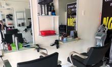 Cần sang nhượng tiệm Salon tóc, đông khách, full đồ nghề.
