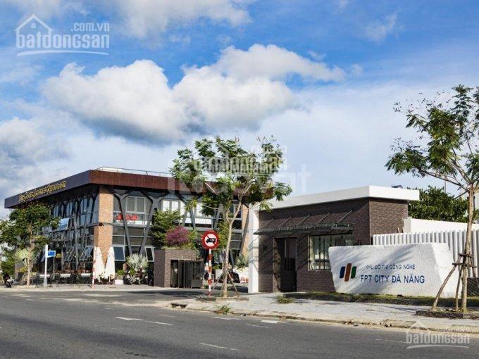 Dự án triệu đô xanh, sạch, đẹp - FPT City Đà Nẵng giá 28 tr/m2