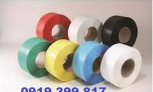 Dây đai nhựa PP giá rẻ tại Đồng Nai