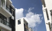 Mở bán 37 căn nhà phố nguyễn oanh lên gần Ngã Tư Ga -q12