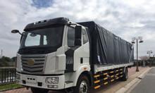 Xe tải 7.2 tấn, thùng dài 9m7, chuyên chở hàng cồng kềnh