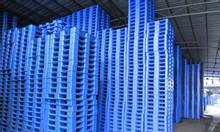 Pallet nhựa tại Hà Nội giao toàn quốc số lượng lớn