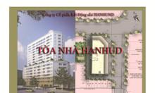 Bán chung cư KĐT Nam Cường, Tòa Hanhud, giá rẻ từ 26,5tr/m2