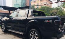Bán xe Ford Ranger Wildtrak 3.2L 4x4 AT 2017 đã qua sử dụng