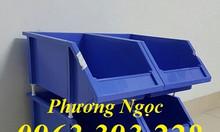 Kệ dụng cụ có tắc kê chống tầng, khay nhựa xếp chồng giá rẻ