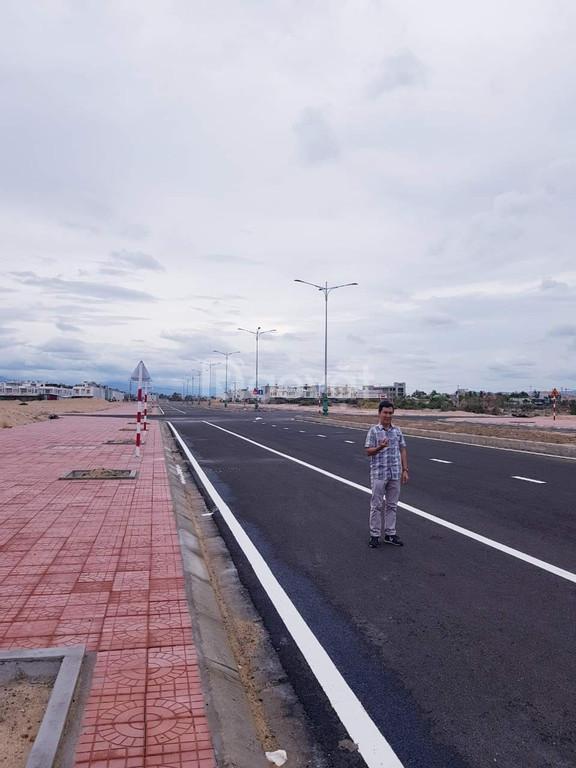 Lô đất biển mặt tiền đường 20m gần sân bay QT Tuy Hòa