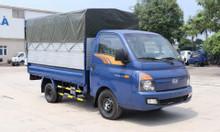Xe tải 1.5 tấn, Huynhdai Porter thùng 3m1, giá tốt
