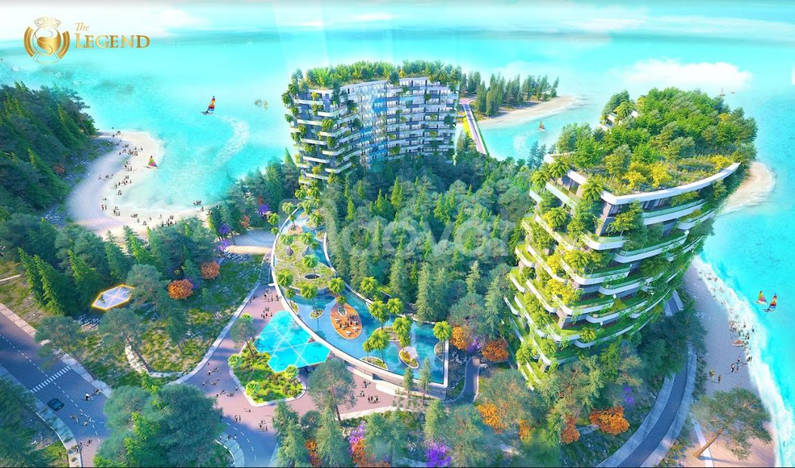 Resort 5* Flamingo Đại Lải mở bán tòa mới Moonlight chỉ hơn 1 tỷ đồng