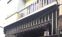 Nhà đẹp Nơ Trang Long