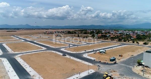Bán đất KDC Phú Thạnh, cạnh khu cán bộ công an đường 20m