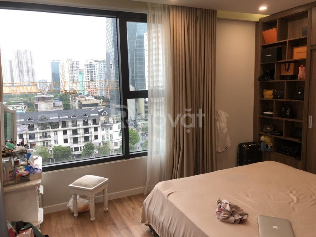 Bán căn hộ tại Chung cư Legend 82 Ngụy Như Kon Tum, P. Thanh Xuân Trung, Q. Thanh Xuân, Hà Nội