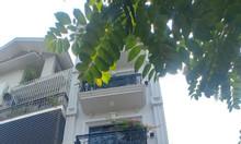 Cần bán nhà phố Chu Huy Mân, Long Biên 55 m2 x5 tầng Ôtô tránh.