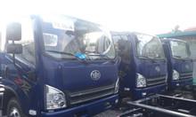 Xe tải 7.3 tấn, Nhãn hiệu Faw động cơ Huynhdai, thùng dài 6m2