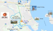 Đất khu đô thị An Bình Tân Nha Trang, đường 40m, đối diện KDL HLong