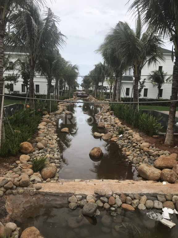 Bán căn hộ du lịch Hồ Tràm giá chỉ 2,18 tỷ/căn có VAT.