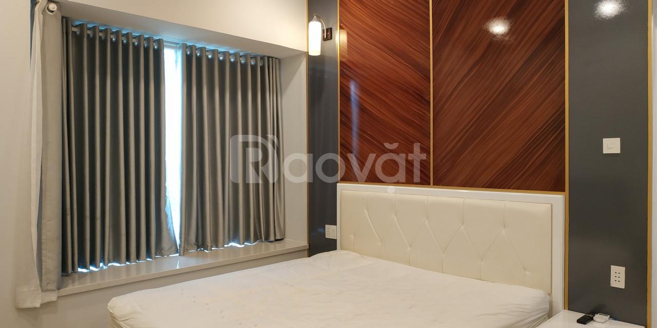 Cho thuê căn hộ Phú Mỹ; 97m2; 2PN; 2WC; nội thất cao cấp; 14 triệu