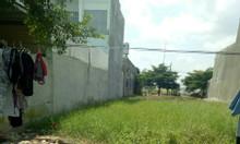 Đất sổ hồng 80m2(5x16) khu dân cư huyện Bình Chánh