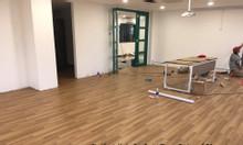 Sàn thể thao Eco Sport Floor cho nhà thi đấu
